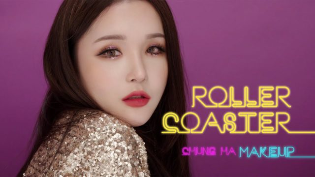 Chungha – Roller Coaster / by lamuqe