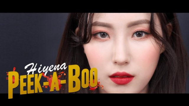 Irene (Red Velvet) – Peek-A-Boo / by Hiyena