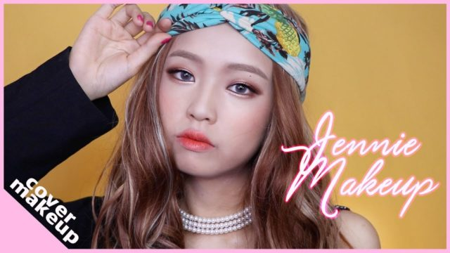 Jennie (BLACKPINK) – As If It's Your Last / by Sunny's Channel