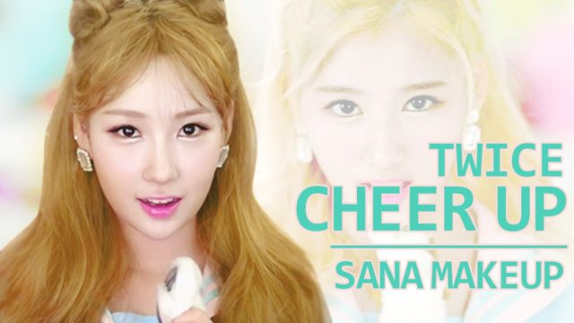 Sana (TWICE) – Cheer Up / by Risabae