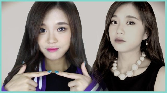 Tzuyu (TWICE) – Cheer Up / by Sunny's Channel