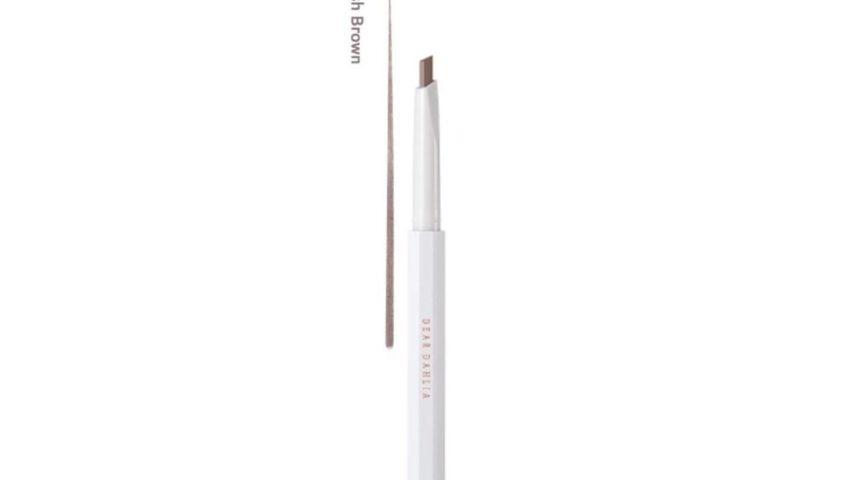 [DEAR DAHLIA] Perfect Brow Longwear Sculpting Pencil #Ash Brown