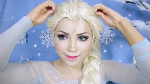 Elsa - Frozen (2013) and Frozen 2 (2019) / by dope2111