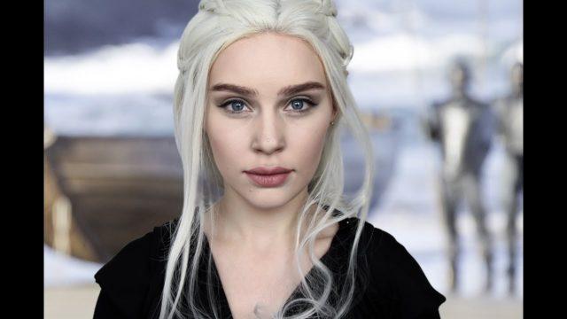 Daenerys Targaryen - Game of Thrones / by Miranda Hedman