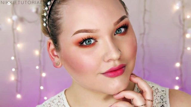 Princess Aurora – Maleficent: Mistress of Evil (2019) / by NikkieTutorials