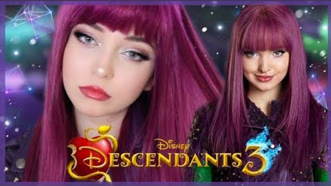 Mal - Descendants 3 (2019) / by Jbunzie