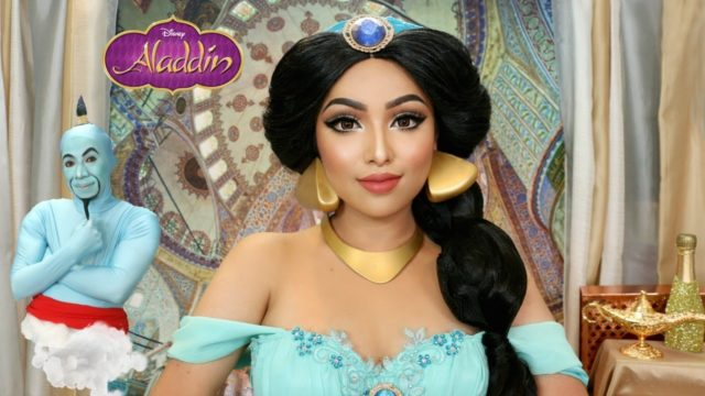 Princess Jasmine - Aladdin (2019) / by dope2111