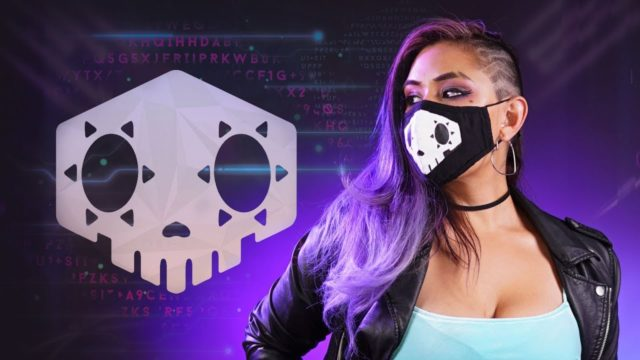 Sombra - Overwatch / by iHasCupquake