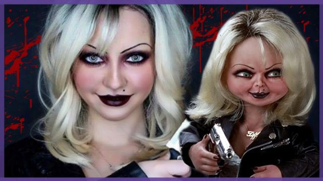 Tiffany - Bride Of Chucky (1998) / by Jbunzie