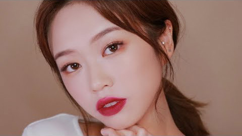 Daily Fall Berry Look Makeup / by Sunny's Channel
