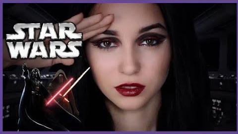 Join the Dark Side - Star Wars Saga / by Jbunzie