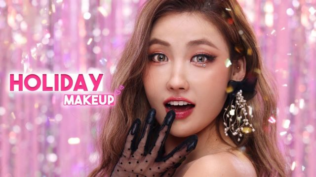 Holiday Makeup Tutorial / by Risabae