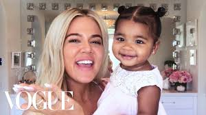 Beauty Secrets – Khloé Kardashian's New Mom Beauty Routine / by Vogue
